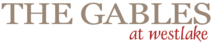The Gables Logo